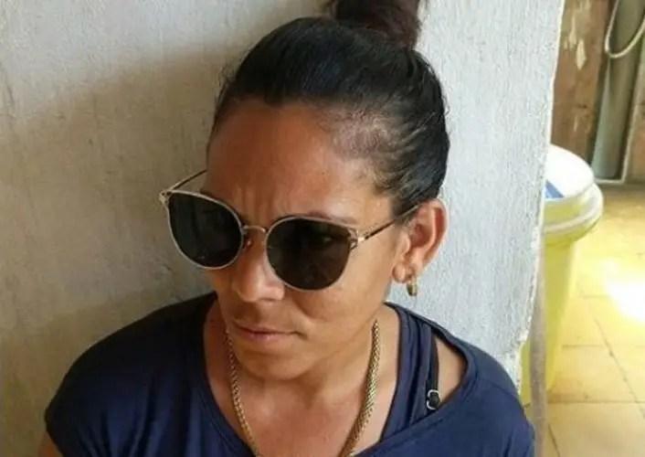 Palenque Visión Yadisley Rodríguez Ramírez Cuba reportera