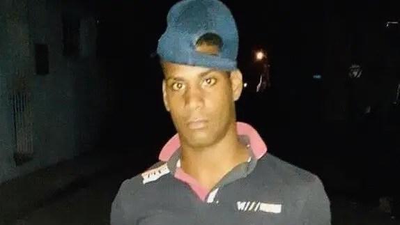 Hansel Hernández, de 27 años, fue asesinado por la Policía el pasado 24 de junio en Guanabacoa, La Habana. Las autoridades de La Isla tardaron tres días en informar sobre su muerte