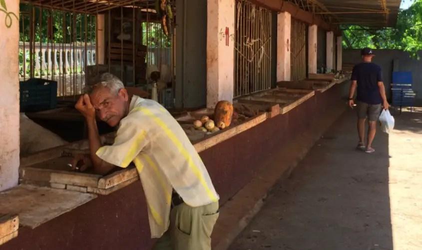 Cuba agro campesinos