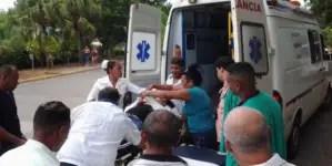Accidente de tránsito en Camagüey deja dos fallecidos y un lesionado grave