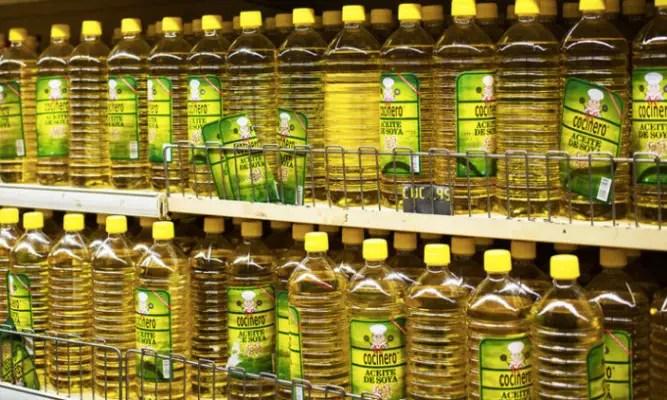 """Cárcel para cubano que compró aceite """"por encima de sus necesidades"""""""