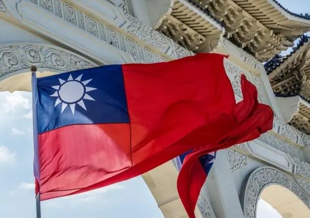 Recuperarse mejor juntos: Taiwán puede ayudar