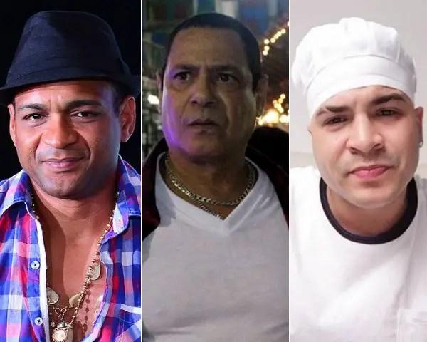 artistas cubanos yomil hidalgo barbaro marin descemer bueno salud medicina medicamentos farmacia