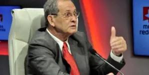 Muere en La Habana Lázaro Barredo, exdirector de Granma