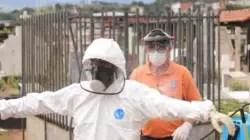 Represión y coronavirus: los dos campos de batalla de los médicos venezolanos
