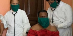 Cuba rompe su récord diario de casos de coronavirus: 93 en las últimas 24 horas