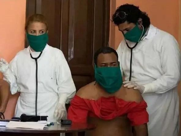 Cuba suma otros 59 casos y 2 nuevas muertes por COVID-19