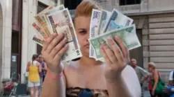 """Cuba, la unificación monetaria y el """"horizonte"""" como destino"""