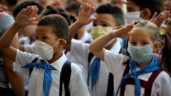 En pleno rebrote de COVID-19, Cuba reinicia el curso escolar