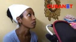 """""""Tuvimos muchísimo miedo porque no nos evacuaron"""": así vivió una madre el paso de Laura"""