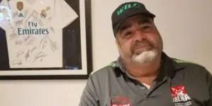 Empresario cubano sueña con pelea entre su púgil y el Canelo Álvarez