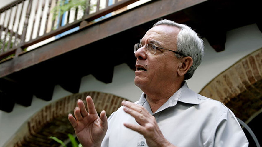 Eusebio Leal, Cuba, La Habana