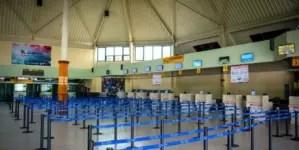 Cuba: Autorizan reinicio de operaciones internacionales en 10 aeropuertos