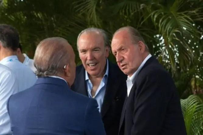 Los Fanjul, la familia cubana que ofrece cobija a Juan Carlos I en Dominicana