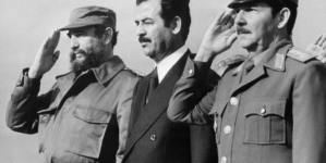Kuwaitíes, no le agradezcan tanto al régimen cubano