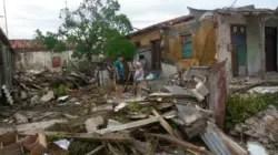 Pobre Cuba, tan lejos de Dios y tan cerca de los ciclones