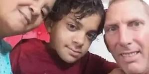 Padres de menor cubano apelan a visa humanitaria para salvar a su hijo