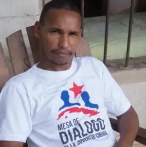 """""""Me queda seguir trabajando por la libertad y la democracia de Cuba"""""""
