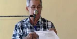 Expulsan de la UNEAC a escritor cubano que criticó a Díaz-Canel