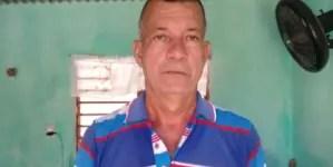 Detienen en Las Tunas a opositor que denunció vandalismo contra su vivienda