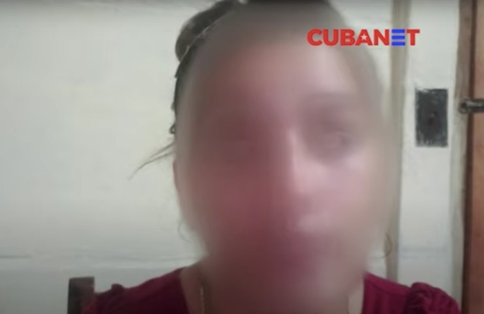 """""""Necesito ayuda"""", menor de edad abusada sexualmente en Cuba exige justicia"""