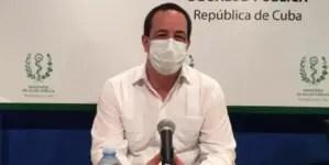 """Ministro de Salud de Cuba: """"La situación está próxima a volverse incontrolable"""""""