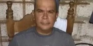 En huelga de hambre opositor cubano que exige devolución de sus pertenencias