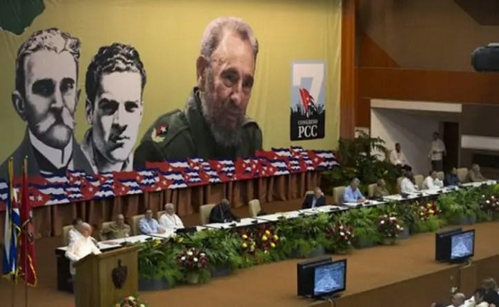 Casi un siglo de comunismo cubano