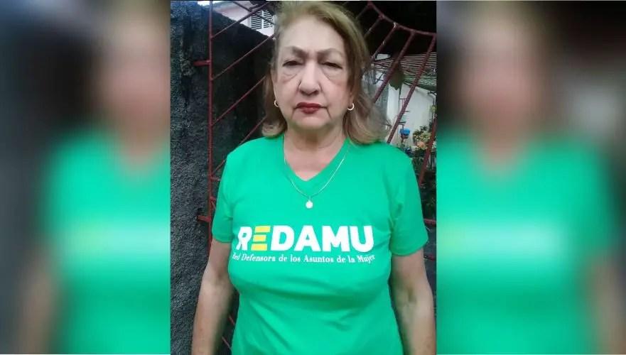 Cuba, Mery Paulín, Mujer, Redamu