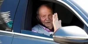 República Dominicana, el presunto destino del rey emérito Juan Carlos I