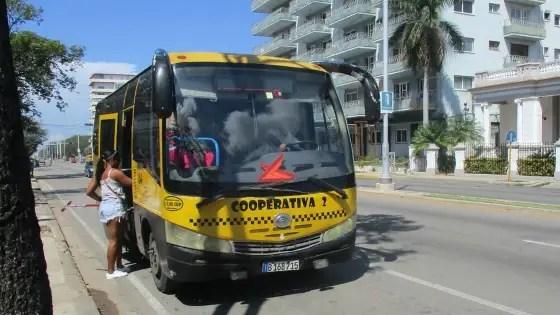 Crean aplicación en Cuba para localizar taxis ruteros
