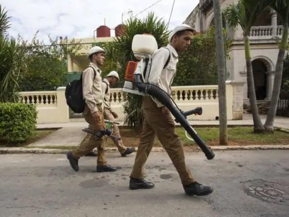 Ejército Juvenil del Trabajo (EJT): otro ejemplo de explotación laboral en Cuba