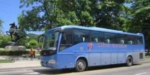 Suspenden transporte interprovincial en Cuba por rebrote de COVID-19