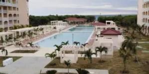 La Habana se cae a pedazos, pero Gaviota tiene nuevo hotel casi listo