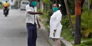 Cuba reporta dos muertos y llega a 4 653 casos de COVID-19