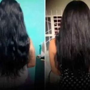 La historia cubana de Rapunzel: A vender el pelo, que no hay champú