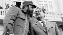 La injerencia cubana en Chile precipitó el derrocamiento de Allende