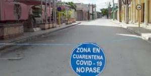 Negligencia ciudadana provocó rebrote de COVID-19 en C. de Ávila, según experto