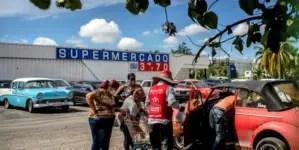 Cuba, de la crisis económica a la crisis alimentaria