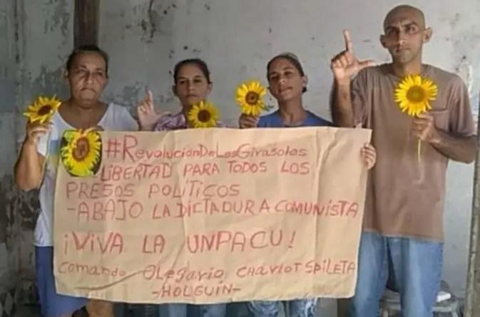 Solicitan a la CIDH medida cautelar para familia cubana Miranda Leyva