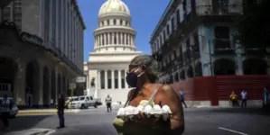 La Habana elimina el toque de queda y suaviza el confinamiento por COVID-19