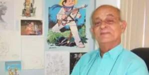 Muere en La Habana Paco Prats, realizador de dibujos animados