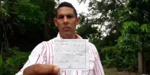 Más de 30 multas contra activistas de derechos humanos en menos de un mes