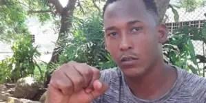 """Opositor cubano condenado por """"desacato"""" recibe golpiza en prisión"""