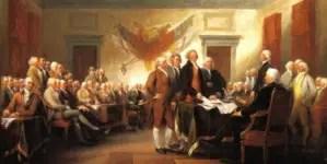 Carlos Marx no está en la Constitución de Estados Unidos