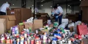 Acosan a firmantes de un reclamo por la ayuda humanitaria retenida en Cuba
