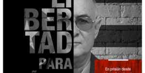 IWPR, Amnistía Internacional y Article 19 lanzan campaña por la liberación de Roberto Quiñones