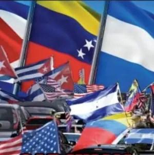 Convocan Caravana Anticomunista para el 10 de octubre en Miami