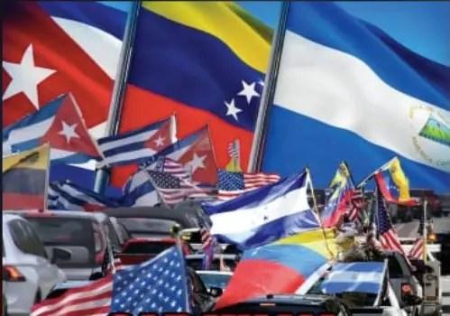 caravana Miami