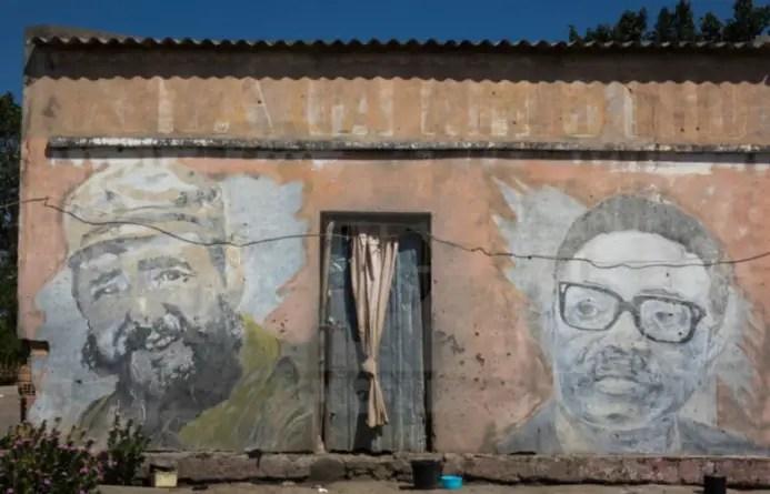 La purga del 77: masacre en Angola fue apoyada por militares cubanos
